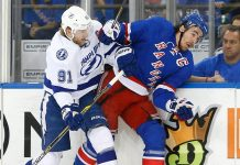 injuries hurting tampa bay lightning stanley cup playoff chances 2016 nhl