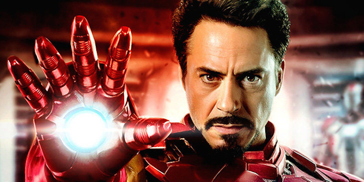 ironman robert downey jr redemption
