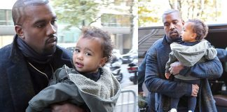 is kanye west spiralling behavior because of north west 2016 gossip