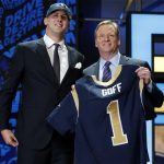 jared goff nfl draft 2016