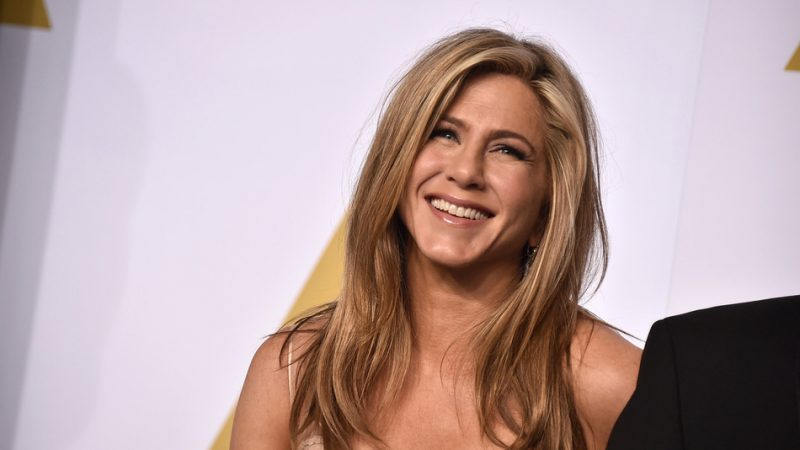 Jennifer Aniston most beautiful for people 2016 gossip