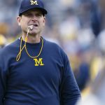 jim harbaugh still getting attention 2016