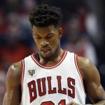 jimmy butler chicago bulls trade talks