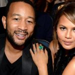 John Legend Chrissy Teigen bring some Luna home and Mariah Carey ready to sparkle reality