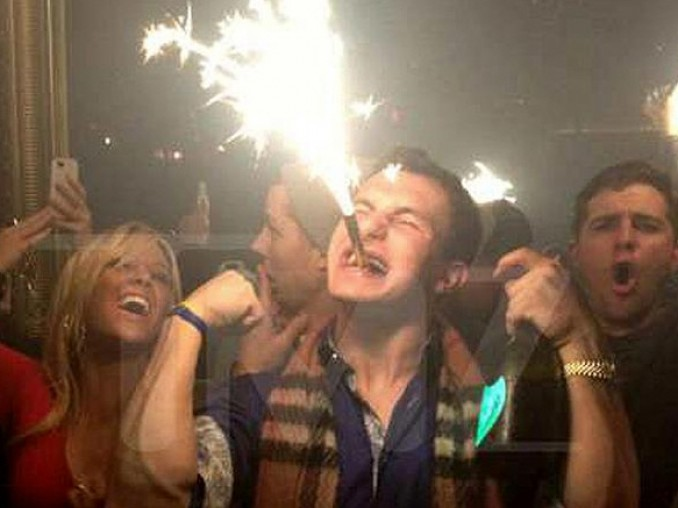johnny manziel big brother