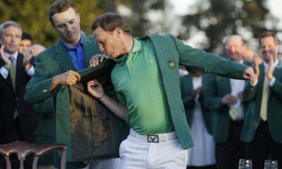 jordan spieth loses 2016 masters to danny willett images golf
