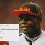 josh gordon leaked