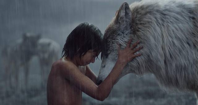 jungle book tops weekend box office 2016