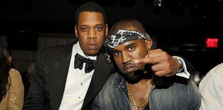 kanye west break from jay z helps album 2016 gossip