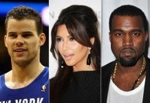 kanye west never a kris humphries fan 2016 gossip