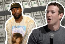 kanye west turns to mark zuckerberg for infusion 2016 gossip
