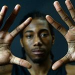 Kawhi Leonard keeps it humble with second NBA Defensive Player award