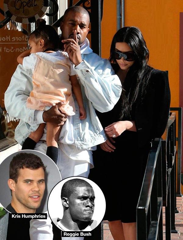 kim kardashian baby not kanye west 2016 images