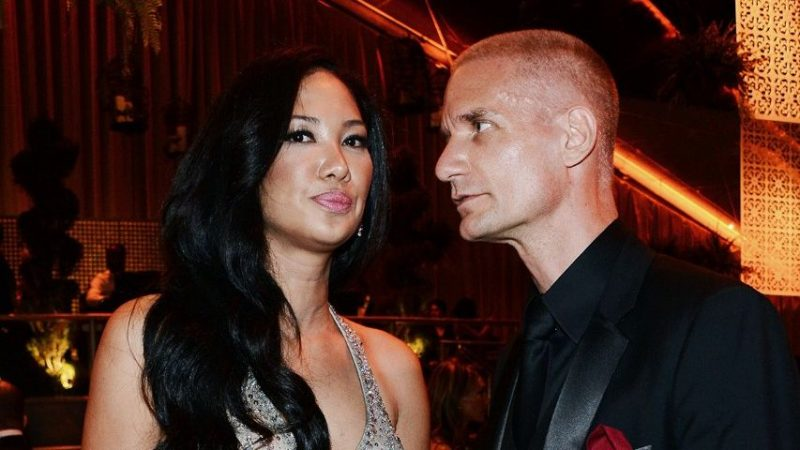 kimora lee simmons washing that money 2016 gossip