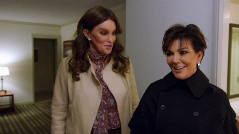 kris jenner opens up for i am cait 206 2016 images