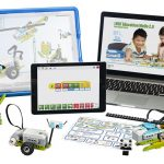 lego wedo 20 robotics kit hot tech 2016