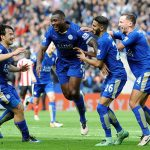 leicester city have reason to celebrate