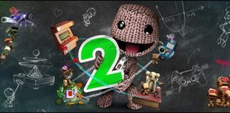 little big planet 2 what i'm playing movie tv tech geeks