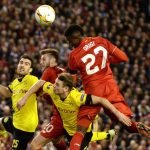 liverpool knocks out dortmund europa league 2016