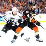 los angeles kings vs ahaheim ducks nhl pacific division 2016 images