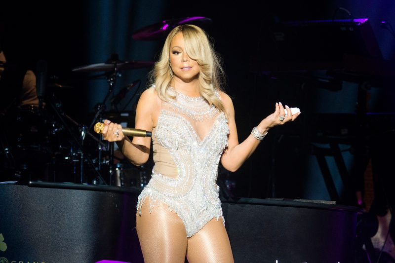 mariah carey ready to sparkle reality 2016 gossip