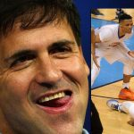 Mark Cuban brings out best in Kevin Durant on Russell Westbrook