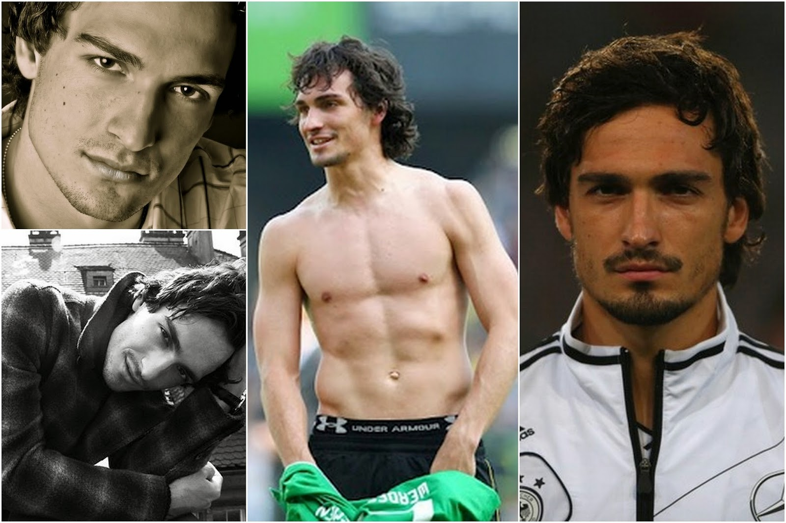 Mats Hummels Fans Reacting To Bayern Munich Transfer