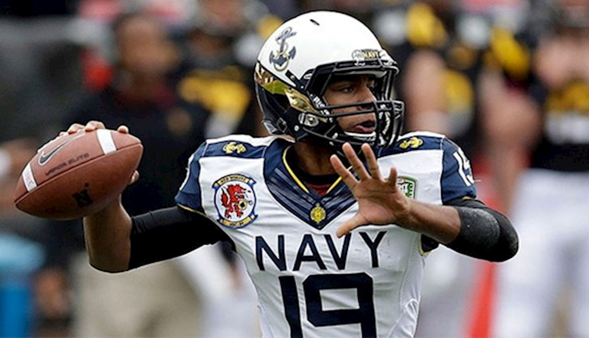 navy keenan reynolds ready for nfl