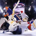 New York Islanders take it to final minute to beat Florida Panthers 2-1
