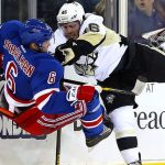 New York Rangers freeze out Pittsburgh Penguins 4-2