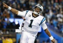 nfl deja vu as broncos vs panthers season opener 2016 imagesnfl deja vu as broncos vs panthers season opener 2016 images