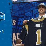 nfl draft 2016 jared goff