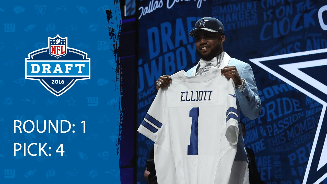 2016 NFL Draft First Round Picks Complete List Graded images