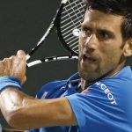 novak djokovic continues dominating 2016 miami masters quarters next up David Goffin 2016 images