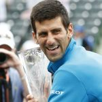 Novak Djokovic knocks out Kei Nishikori winning Miami Masters