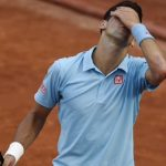 Novak Djokovic suffers first loss of season to Jiri Vesely