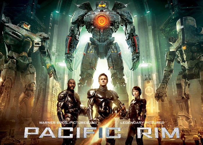 pacific rim movie nukes save earth