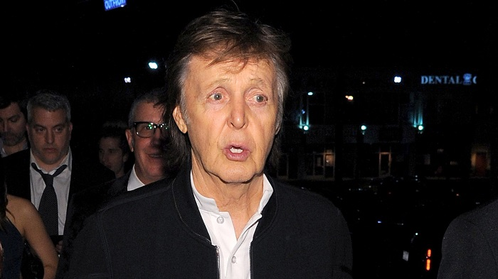 paul mccartney at wrong tyga party 2016 gossip