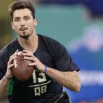 paxton lynch picked up by broncos