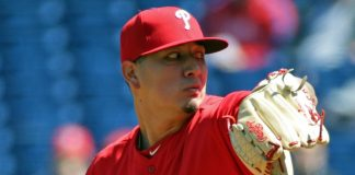 philadelphia phillies vince velasquez pitching like an ace 2016 images