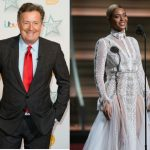 piers morgan got stung by the beyhive