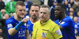 premier league soccer review leicester city drop points 2016 images