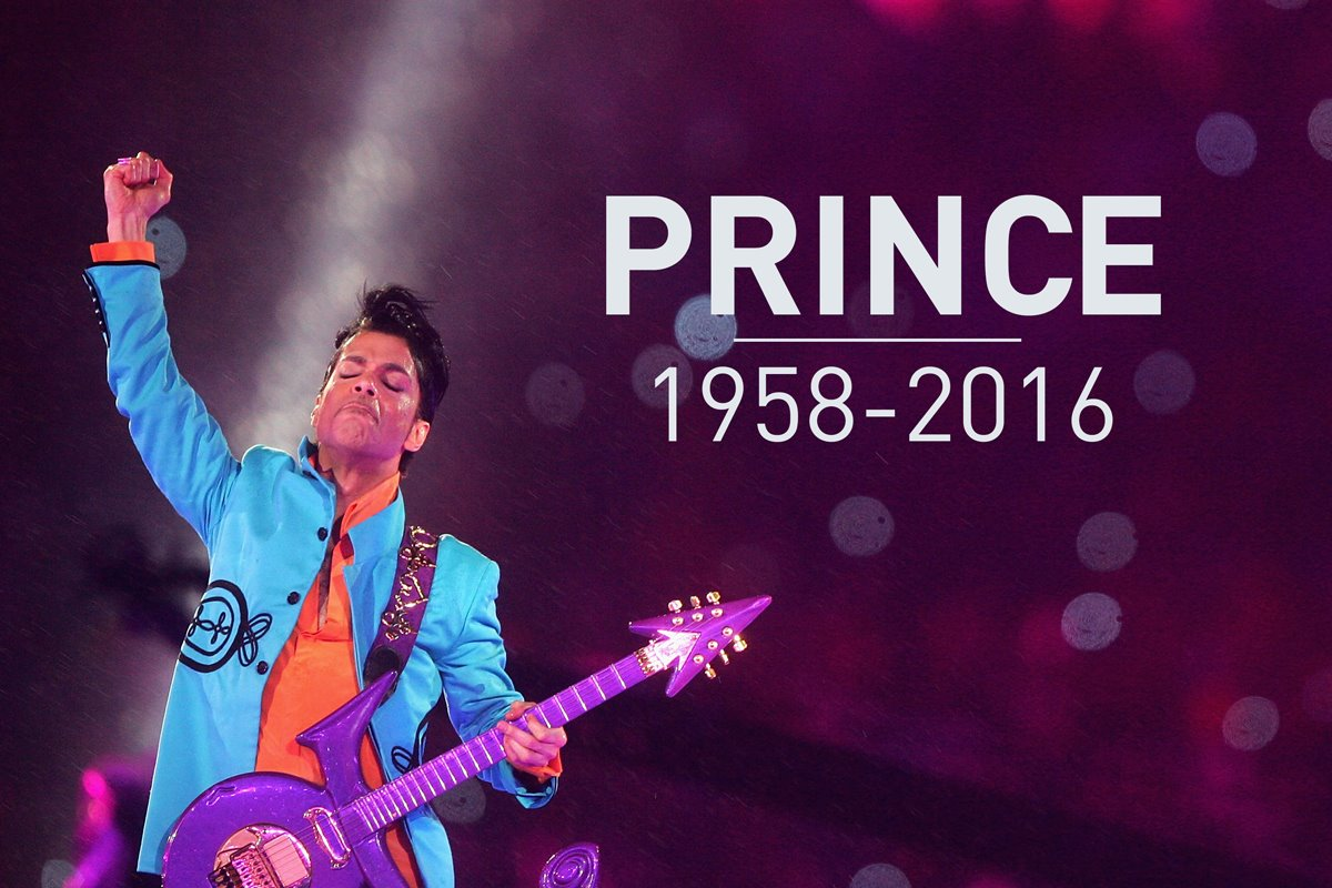 another music legend lost with prince's passing 2016 images