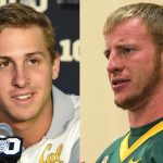 Rams and Eagles make 2016 NFL Draft Year of the Quarterback again