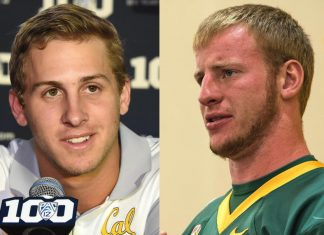 Rams and Eagles make 2016 NFL Draft Year of the Quarterback again 2016 images