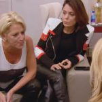 'Real Housewives of New York' 802 Dorinda gets hot for An Intimates Affair