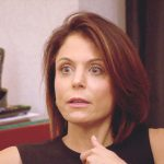 'Real Housewives of New York' 803 The Biggest Boob has Bethenny Frankel all over it