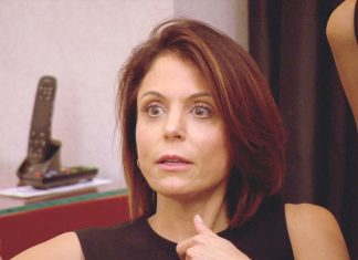 real housewives of new york 803 the biggest boob has Bethenny frankel all over it 2016 images