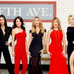 'Real Housewives of New York' 805 BBQ Brunch Bust and Bethenny's food
