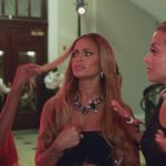 'Real Housewives of Potomac' 110 Rules of Engagement Come to Jesus